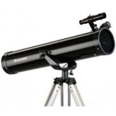 Telescopio reflector Celestron PowerSeeker 76 AZ