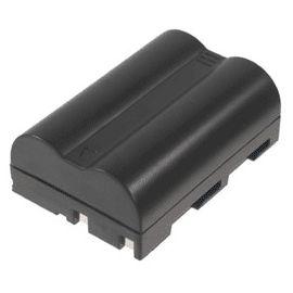 Bateria EN-EL3 para Nikon D100 y Sigma SD9