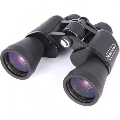 Prismaticos Celestron UpClose G2 10-30x50 Zoom