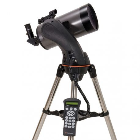 Telescopio Maksuto-Cassegrain Celestron NexStar 127mm SLT