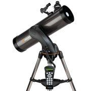 Telescopio computerizado Celestron NexStar 650mm/130 SLT
