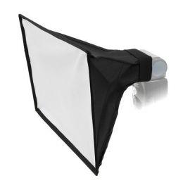 Mini Ventana Softlight Ultralyt 15x17cm para Flash externo