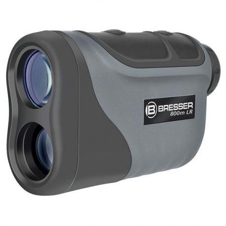 Telémetro / Velocimetro láser Bresser 6x25 LR