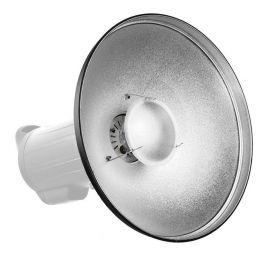 Reflector Beauty Dish Ultralyt de 40cm con difusor