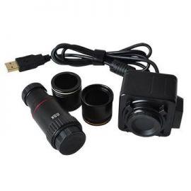 Cámara digital para microscopio/lupa binocular 5Mp HD Kopa MC500