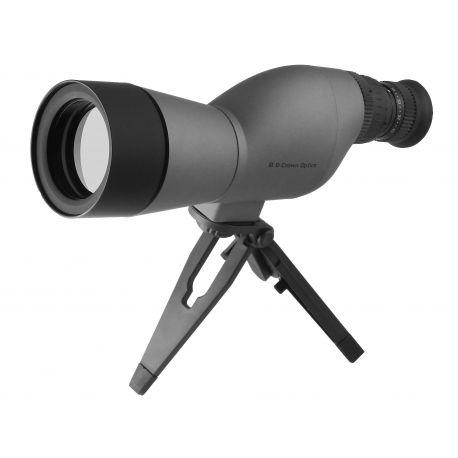 Telescopio terrestre BCrown 50mm zoom 15x a 40x