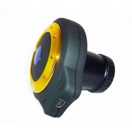 Ocular USB Ultralyt 3Mp para telescopio Astronómico