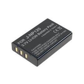 Bateria NP-120 para Fuji FinePix-Ricoh-Pentax