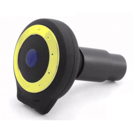 Ocular USB Ultralyt 3Mp para microscopio / lupa binocular