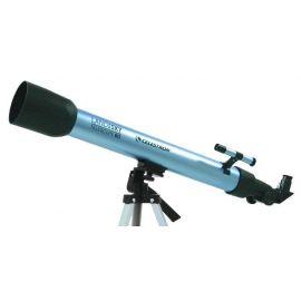 Telescopio Celestron Land and Sky 60 Blue