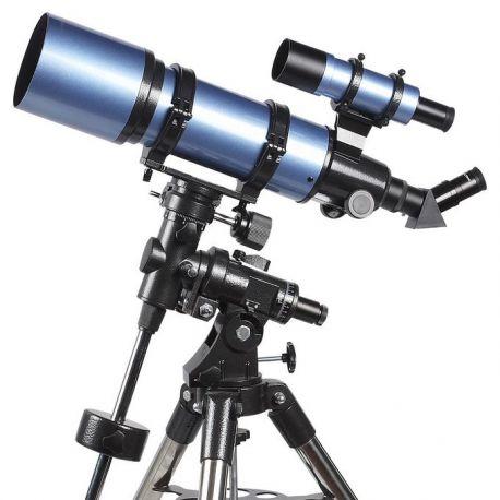 Telescopio Refractor BCrown 102 600 EQ