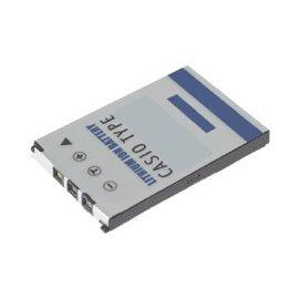Bateria NP-20 para Casio Exilim M1, M2, M20, S1, S2