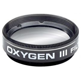 Filtro Orion de nebulosas Oxygen-III de 1.25 pulgadas