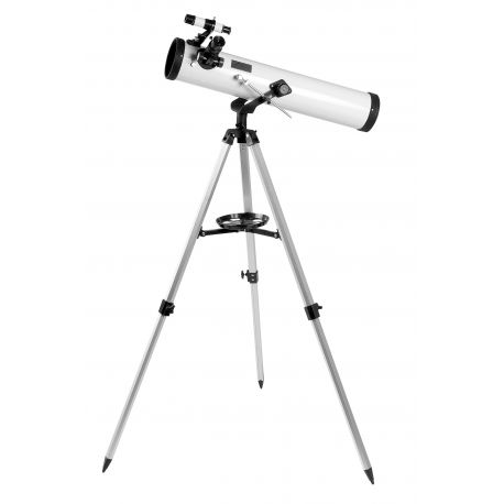Telescopio reflector BCrown 700 76 - Big Pack