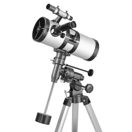 Telescopio reflector BCrown 500 114