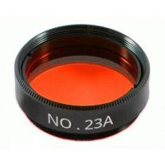 Filtro planetario N23A BCrown - Rojo claro