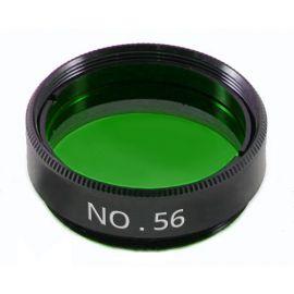 Filtro planetario 56 BCrown - Verde claro
