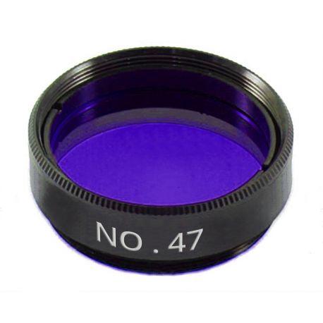 Filtro planetario N47 BCrown - Violeta