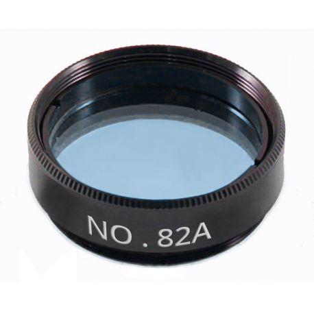 Filtro planetario N82A BCrown - Azul claro
