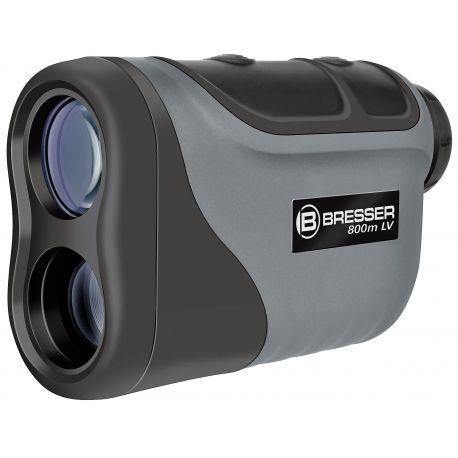 Telémetro / Velocimetro láser Bresser LV 6x25