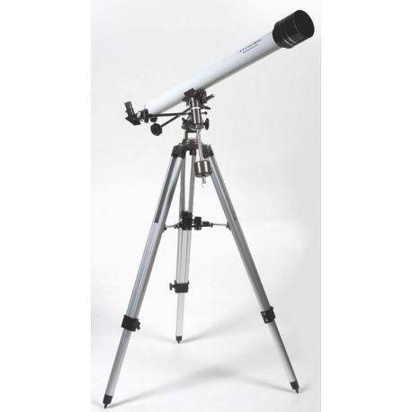 Telescopio refractor BCrown 900m 60