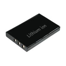 Bateria NP-60 para Yakumo, Fuji, Pentax Optio, Casio ..