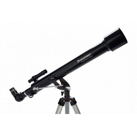 Telescopio refractor Celestron PowerSeeker 60AZ