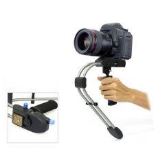 Estabilizador de video UFH-03 para iPhone, SmartPhone y Cámaras