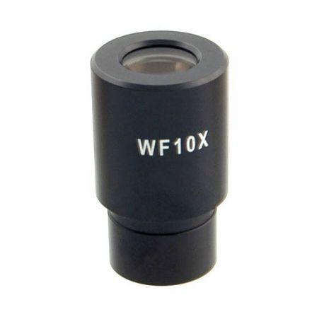 Ocular WF10X para Microscopios o tomas Trinoculares