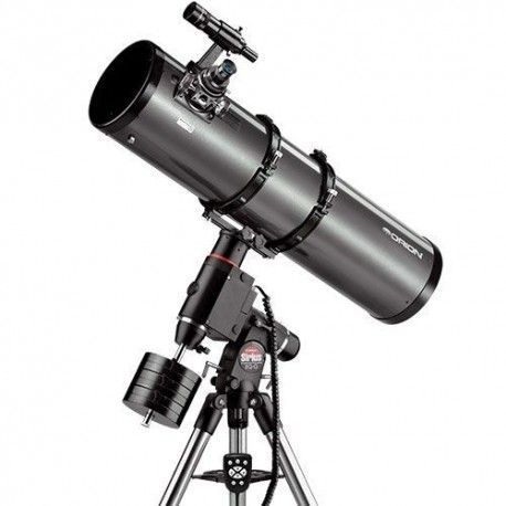 Telescopio Orion Sirius 8 EQ-G Reflector Motorizado