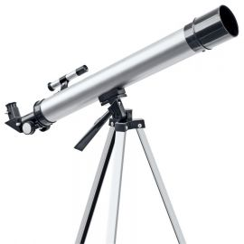 Telescopio Bresser Optus Junior 50/600