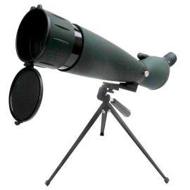 Telescopio terrestre BCrown 90mm zoom 30x-90x