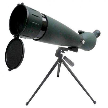 Telescopio terrestre BCrown 90mm zoom de 30x a 90x
