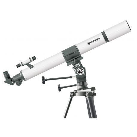 Telescopio Bresser Taurus 90/900 NG
