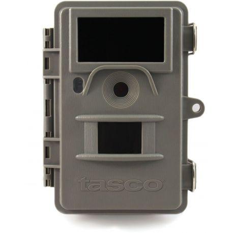 Cámara de seguimiento Tasco Trial No-Glow 6Mp 32 LEDs