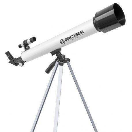 Telescopio Bresser Lunar 60/700 AZ