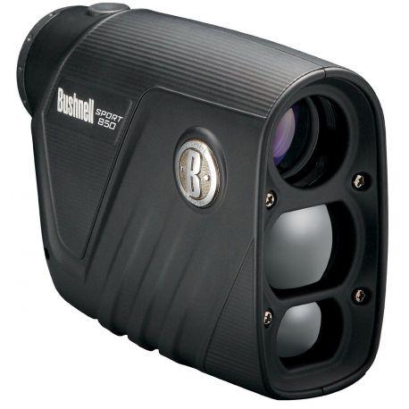 Telémetro laser Bushnell Sport 850
