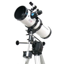 Telescopio reflector BCrown 1000mm/127 - Motorizado