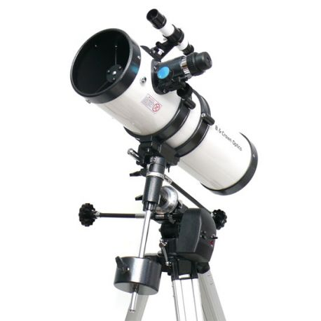 Telescopio B & Crown 1000mm/127 - Motorizado