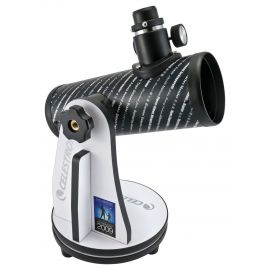 Telescopio Celestron FirstScope 76