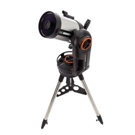 Telescopio Celestron NexStar 6 Evolution WiFi