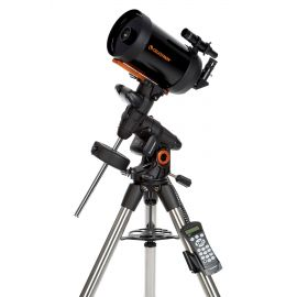 Telescopio Celestron Advanced VX SCT 6