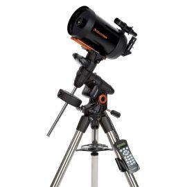 Telescopio Celestron Advanced VX SCT 6