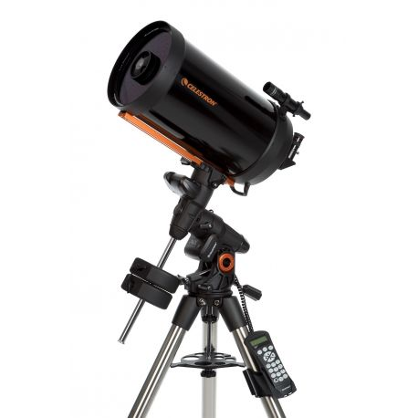 Telescopio Celestron Advanced VX SCT 925 (AVX925-12046)