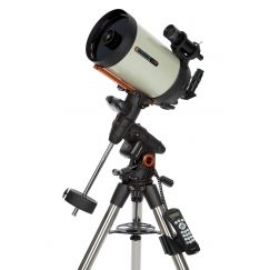 Telescopio Celestron Advanced VX SCT 8