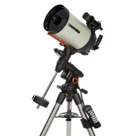 Telescopio Celestron Advanced VX SCT 8