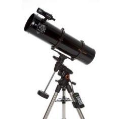 Telescopio Celestron Advanced VX 8 Newtoniano