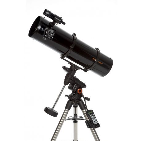 Telescopio Celestron Advanced VX 8 Newtoniano