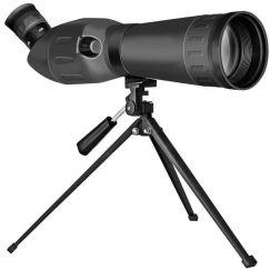 Bresser Telescopio Terrestre Spotty 20-60 x 60mm