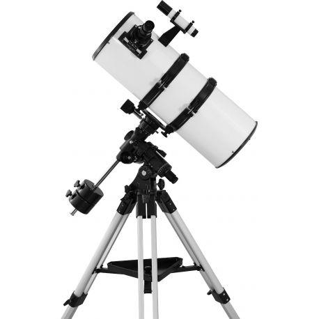 Telescopio reflector BCrown 800/200 EQ-IV